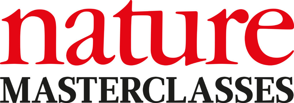 Nature Masterclasses - Logo02_Red